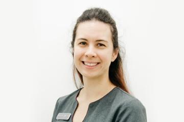 Dr Natasha Bentkowska-Teoh