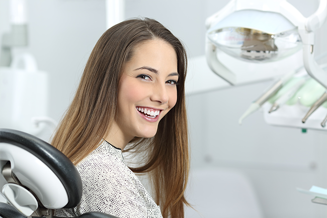 Dental services on the Gold Coast
