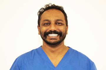 Dr. Rajesh Padnakad