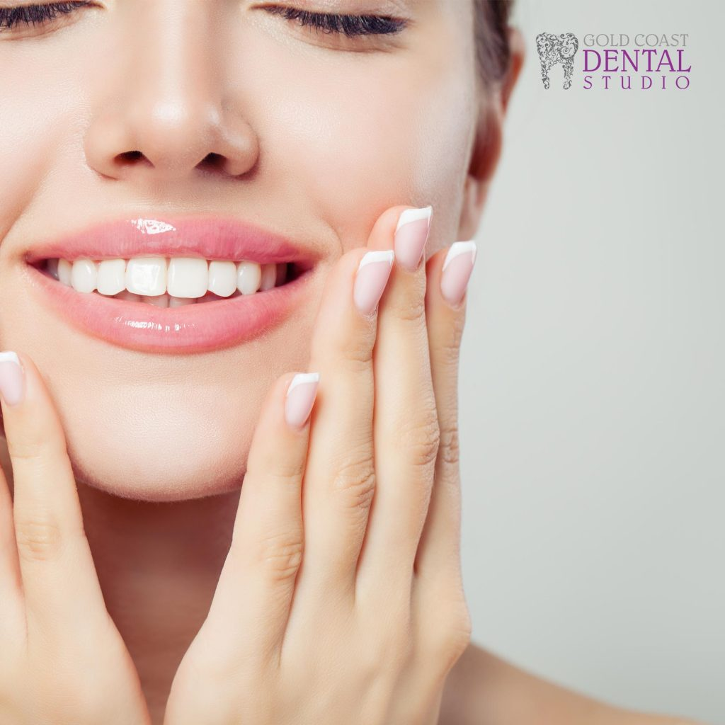 Teeth Whitening and Lip Filler Gold Coast