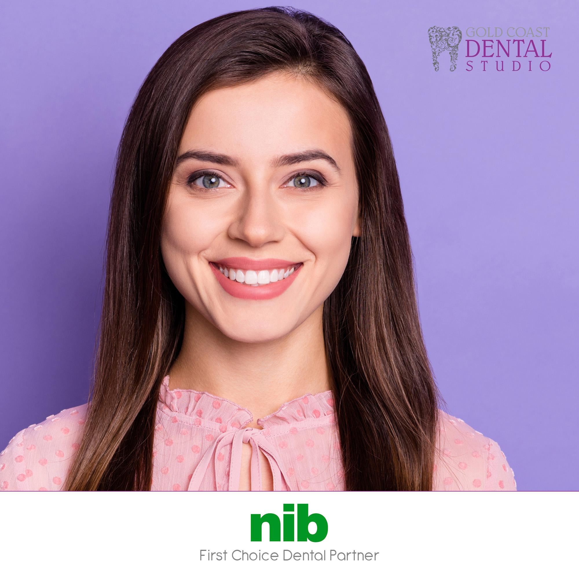 NIB First Choice Dental Network Partner